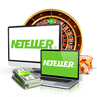 NETELLER BANKING IN SOUTH AFRICAN ONLINE CASINOS