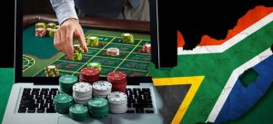 The Gambling Industry in South Africa