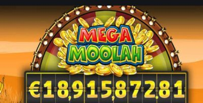 Online Casino Progressive Jackpots